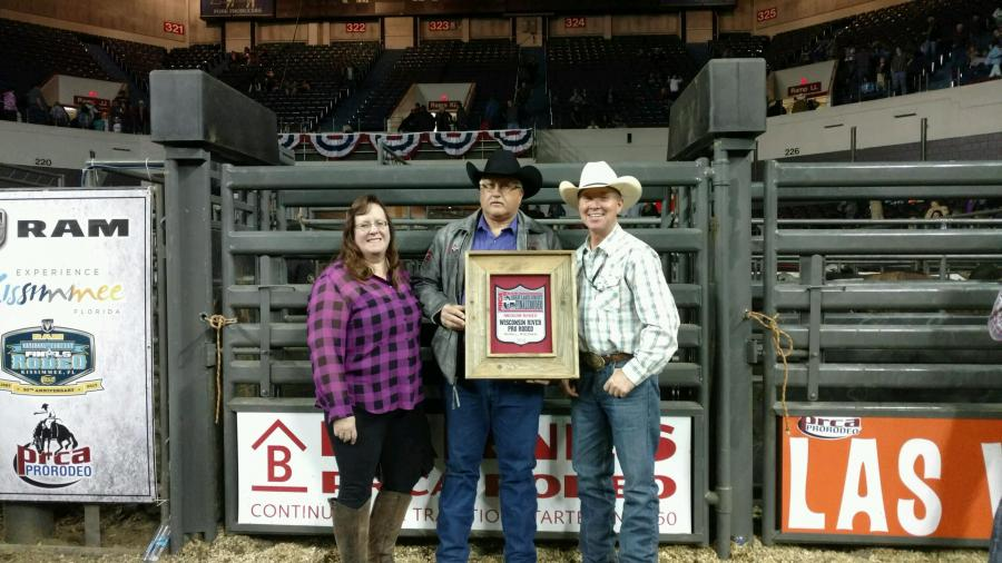 Barnes Prca Rodeo Why Choose Us